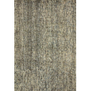 Harlow Olive Denim Rectangular: 2 Ft. 6 In. x 9 Ft. 9 In. Rug