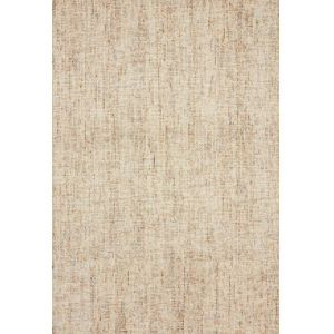 Harlow Sand Stone Rectangular: 7 Ft. 9 In. x 9 Ft. 9 In. Rug