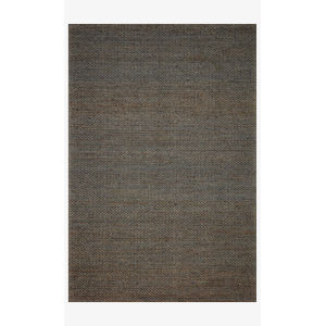 Lily Blue Rectangle: 3 Ft. 6 In. x 5 Ft. 6 In. Rug