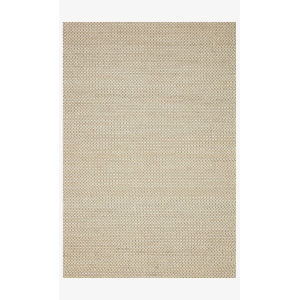 Lily Ivory Rectangle: 5 Ft. x 7 Ft. 6 In. Rug