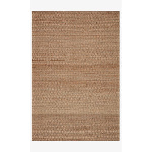 Lily Natural Rectangle: 7 Ft. 9 In. x 9 Ft. 9 In. Rug