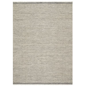 Omen Gray Rectangular 5Ft. x 7Ft. 6In. Rug