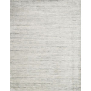 Robin Silver Rectangular 5Ft. 6In. x 8Ft. 6In. Rug
