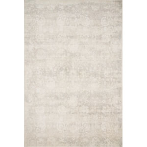 Rumi Ivory Rectangle: 3 Ft. 6 In. x 5 Ft. 6 In. Rug