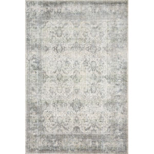 Rumi Mist Runner: 2 Ft. 6 In. x 7 Ft. 6 In.