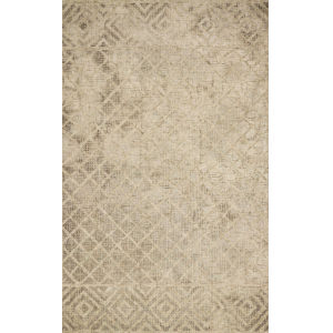 Simone Sand Rectangle: 3 Ft. 6 In. x 5 Ft. 6 In. Rug