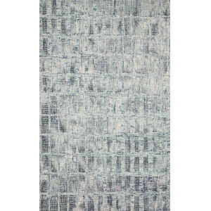 Simone Blue Rectangle: 5 Ft. x 7 Ft. 6 In. Rug