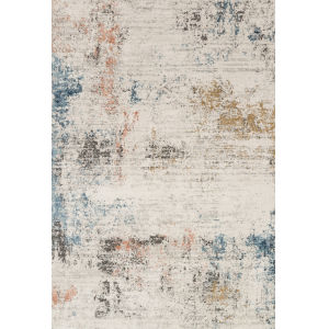 Alchemy Multicolor 5 Ft. 3 In. x 7 Ft. 6 In. Rectangular Rug