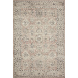 Hathaway Java Multicolor Rectangular: 2 Ft. 3 In. x 3 Ft. 9 In. Rug