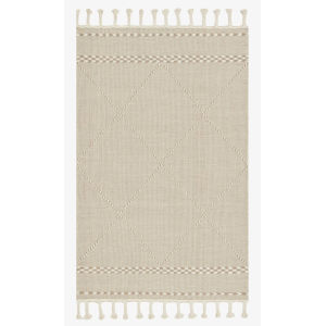 Sawyer Sand Rectangular: 5 Ft. x 7 Ft. 6 In. Area Rug
