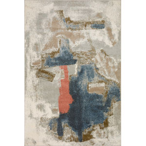 Spirit Stone Multicolor Rectangular: 9 Ft. 4 In. x 13 Ft. Rug