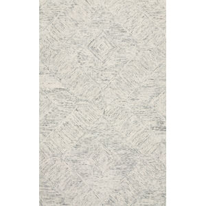 Ziva Sky 9 Ft. 3 In. x 13 Ft. Hand Tufted Rug