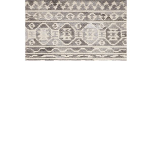 Crafted by Loloi Artesia Stone Ivory Rectangle: 3 Ft. 6 In. x 5 Ft. 6 In. Rug