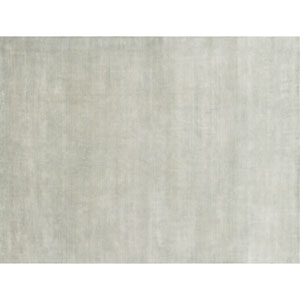 Crafted by Loloi Gramercy Fog Rectangle: 8 Ft. 6 In. x 11 Ft. 6 In. Rug