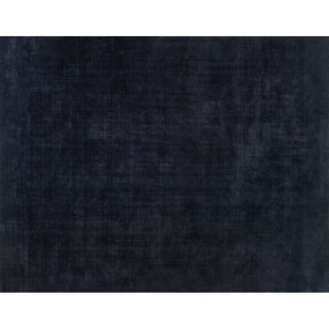 Crafted by Loloi Gramercy Midnight Rectangle: 7 Ft. 9 In. x 9 Ft. 9 In. Rug