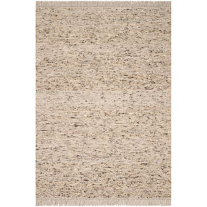 Crafted by Loloi Irvine Fawn Rectangle: 7 Ft. 9 In. x 9 Ft. 9 In. Rug