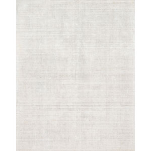 Crafted by Loloi Pasadena Bone Rectangle: 5 Ft. 6 In. x 8 Ft. 6 In. Rug