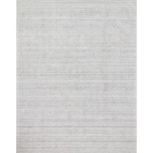 Crafted by Loloi Pasadena Fog Rectangle: 8 Ft. 6 In. x 11 Ft. 6 In. Rug