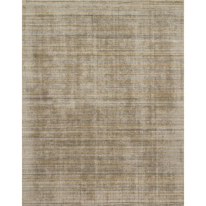 Crafted by Loloi Pasadena Gold Rectangle: 5 Ft. 6 In. x 8 Ft. 6 In. Rug