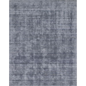 Crafted by Loloi Pasadena Indigo Rectangle: 5 Ft. 6 In. x 8 Ft. 6 In. Rug