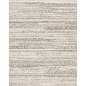 Crafted by Loloi Rodeo Oatmeal Rectangle: 5 Ft. 6 In. x 8 Ft. 6 In. Rug