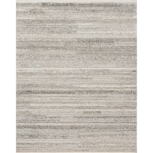 Crafted by Loloi Rodeo Stone Rectangle: 5 Ft. 6 In. x 8 Ft. 6 In. Rug
