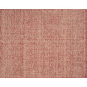Crafted by Loloi Villa Rust Rectangle: 2 Ft. x 3 Ft. Rug
