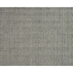 Crafted by Loloi Villa Slate Rectangle: 5 Ft. 6 In. x 8 Ft. 6 In. Rug