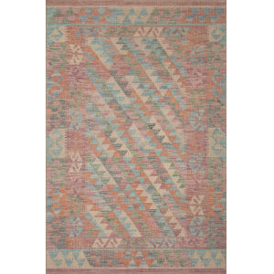 Malik Berry and Gray 7 Ft. 6 In. x 9 Ft. 6 In. Area Rug