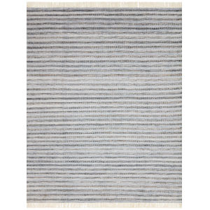 Rey Denim and Natural 5 Ft. x 7 Ft. 6 In. Area Rug