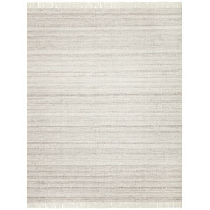 Rey Silver and Gray 5 Ft. x 7 Ft. 6 In. Area Rug