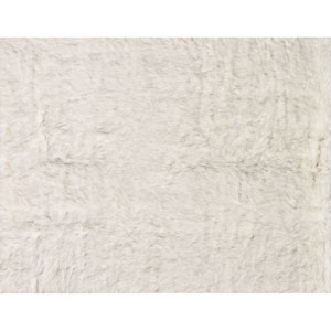 Finley Ivory and Grey Rectangular: 2 Ft x 3 Ft Rug