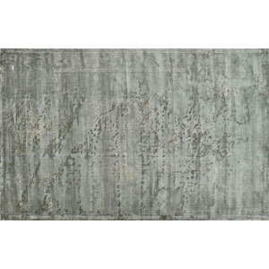 Nyla Mist Rectangular: 3 Ft 3 In x 5 Ft 3 In Rug