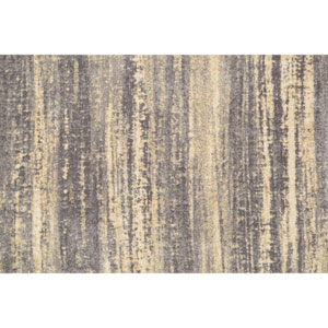 Discover Grey and Gold Rectangular: 3 Ft 6 In x 5 Ft 6 In Rug