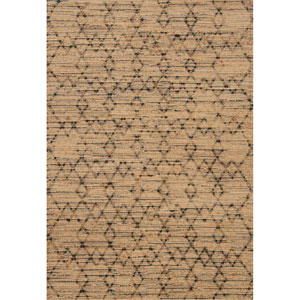 Beacon Charcoal Rectangular: 2 Ft. 3-Inch x 3 Ft. 9-Inch Rug