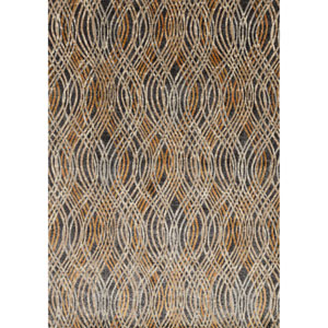 Dreamscape Multicolor Rectangular: 3Ft. 11-Inch X 5Ft. 9-Inch Rug