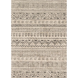 Emory Multicolor Rectangular: 3Ft. 10-Inch X 5Ft. 7-Inch Rug