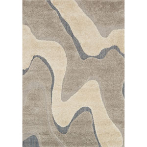 Enchant Multicolor Rectangular: 2 Ft. 3 In. x 3 Ft. 9 In. Rug