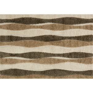 Enchant Neutral Rectangular: 2 Ft. 3-Inch x 3 Ft. 9-Inch Area Rug
