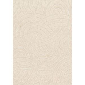 Enchant Ivory Rectangular: 2 Ft. 3-Inch x 3 Ft. 9-Inch Rug