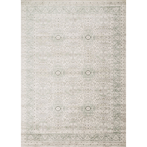 Griffin Mist Rectangular: 7 Ft. 6 In. x 10 Ft. 5 In. Rug