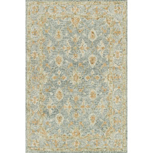 Julian Spa Runner: 2 Ft. 6 In. x 7 Ft. 6 In.  Rug