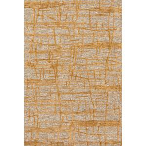 Juneau Multicolor Rectangular: 3Ft. 6-Inch x 5Ft. 6-Inch Rug