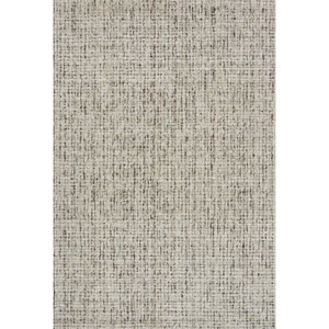 Klein Grey and Sage Square: 1 Ft. 6 In. x 1 Ft. 6 In. Rug