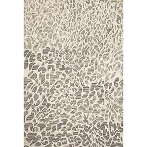 Masai Gray Rectangular: 5 Ft. x 7 Ft. 6 In. Rug
