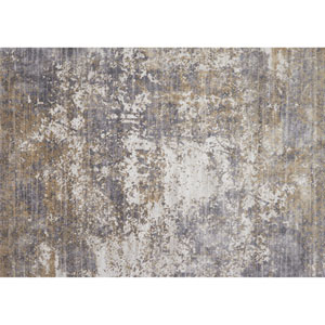 Patina Granite and Stone Rectangular: 2 Ft. 7 In. x 4 Ft. Rug