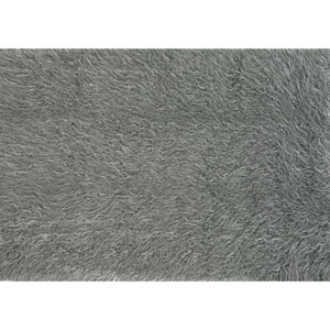 Petra Grey and Ivory Rectangular: 2 Ft. x 3 Ft.