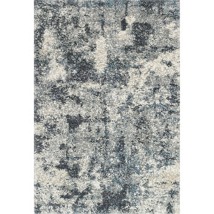 Quincy Slate Rectangular: 7 Ft. 10 In. x 10 Ft. 10 In.  Rug