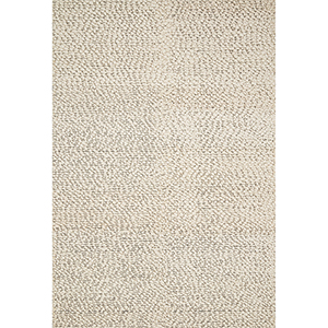 Quarry Ivory Rectangular: 3 Ft. 6 In. x 5 Ft. 6 In. Rug