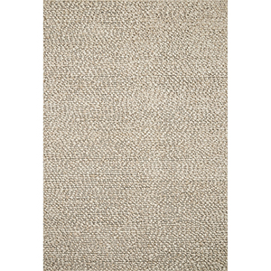 Quarry Oatmeal Rectangular: 7 Ft. 9 In. x 9 Ft. 9 In. Rug